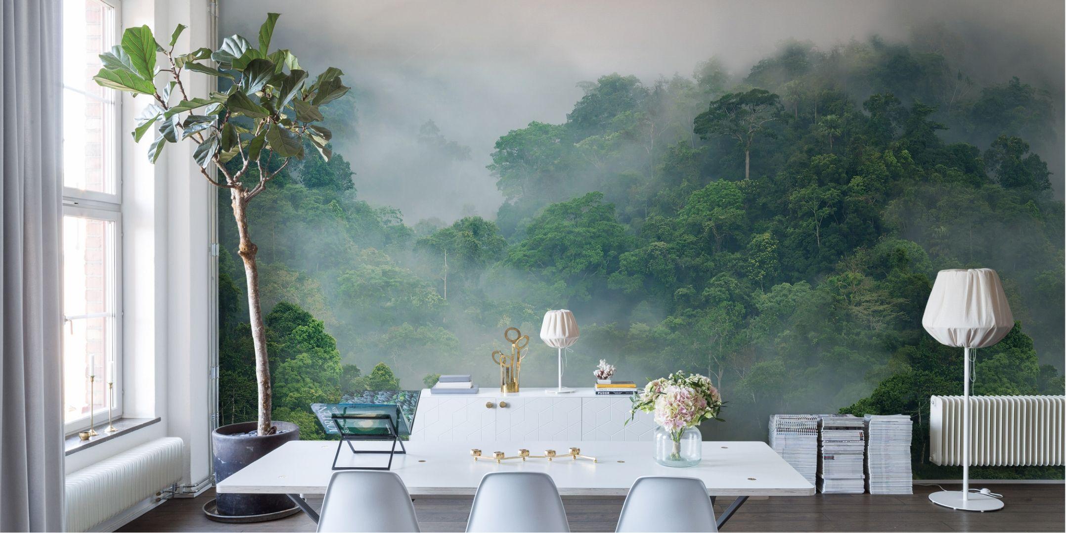 Wildes Wohnzimmer Urban Jungle Munchensud